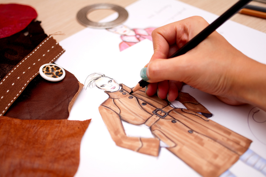 Fashion Design Pathways To Aus
