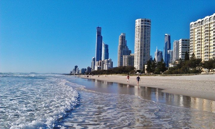 Gold Coast City Guide
