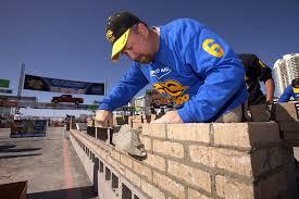 Study Bricklaying