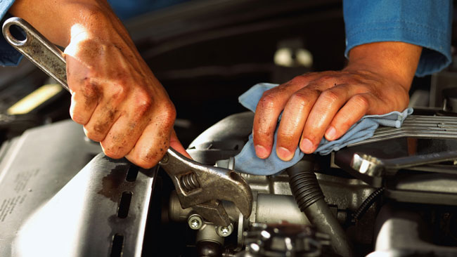 Study To Be A Automotive Mechanic Pathways To Aus