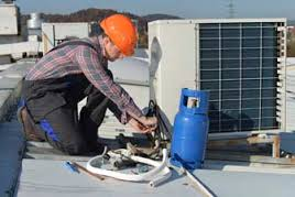 Airconditioning & Refrigeration
