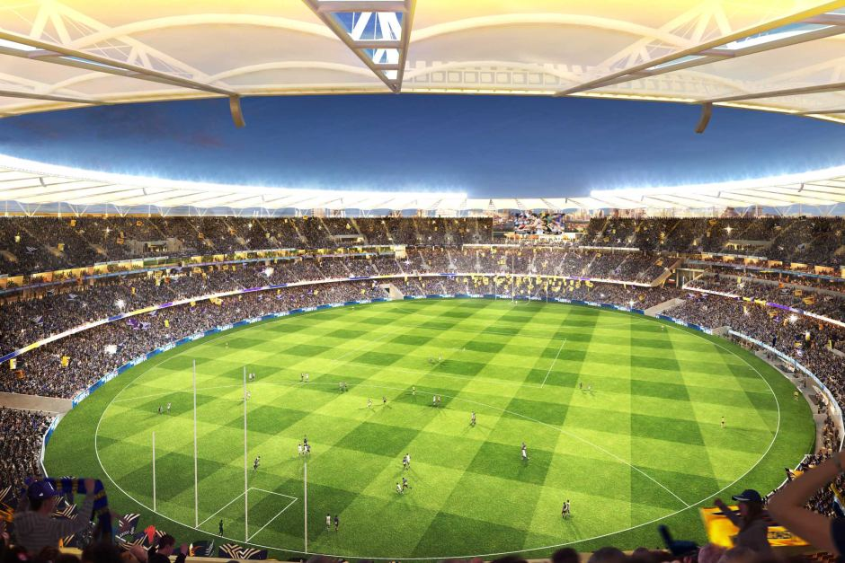 Unhealthy sponsorship in sport: a case study of the AFL ...