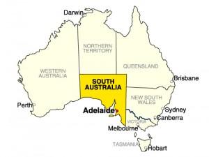 australiaAdelaide