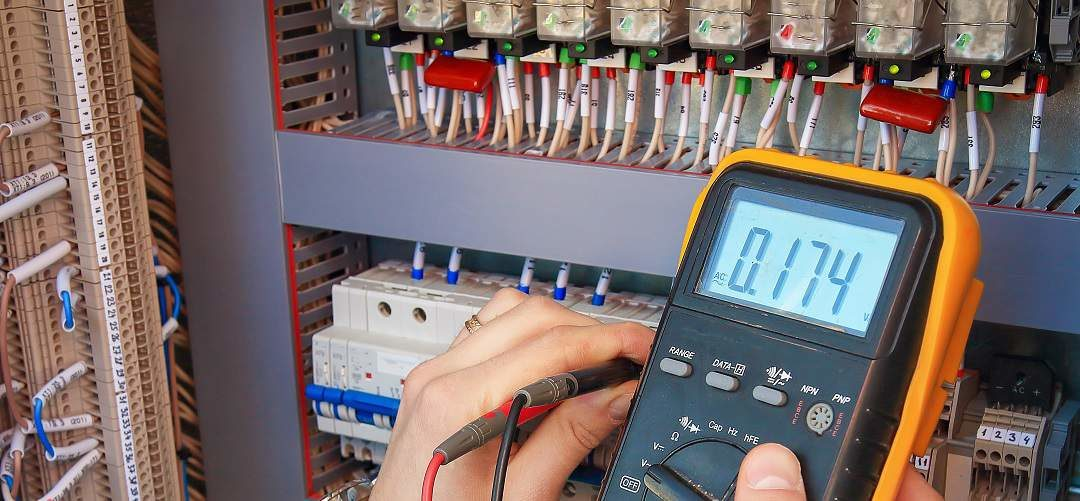 Study Electrical instrumentation