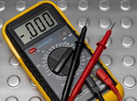 Study Electrical instrumentation
