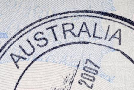 Regional Sponsored 187 visa