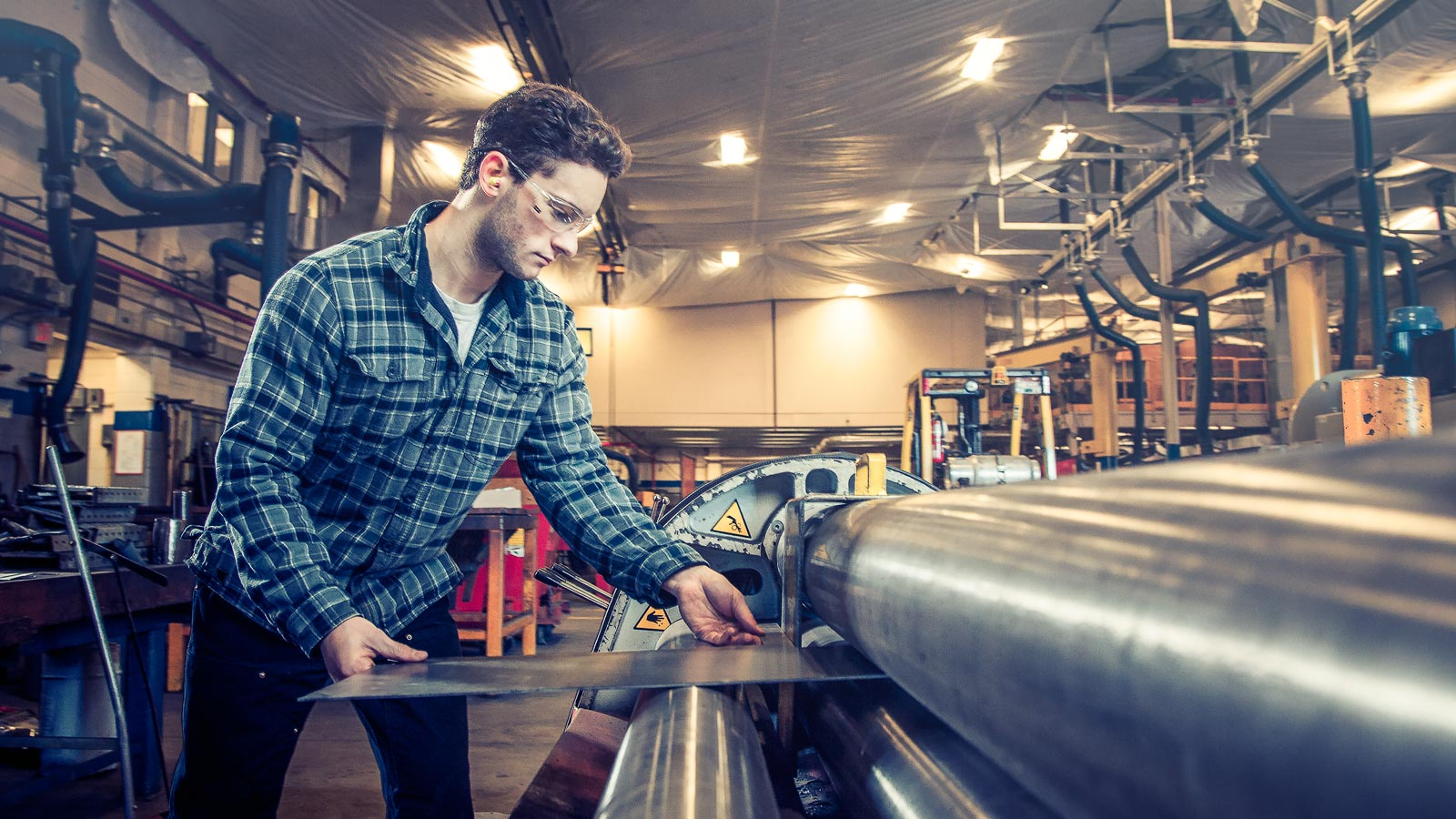 Study Engineering Fabrication Trade - Pathways to Aus