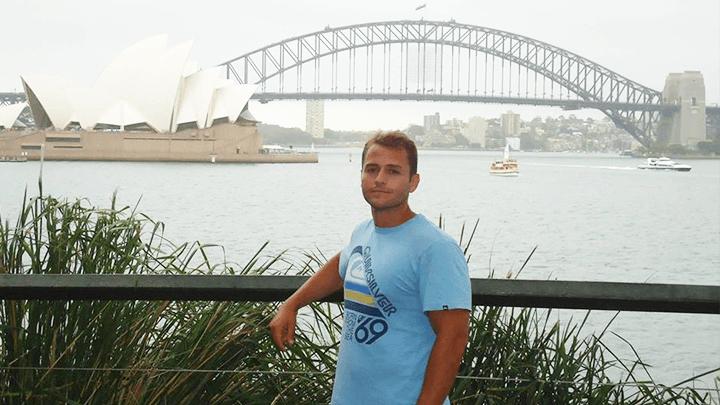 Jose from Venezuela - Testimonial or Pathway to Aus