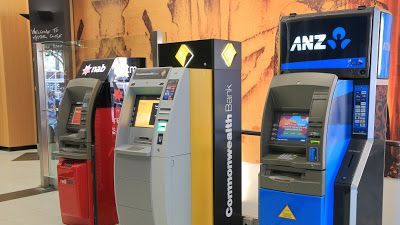 Opening a bank account in Australia
