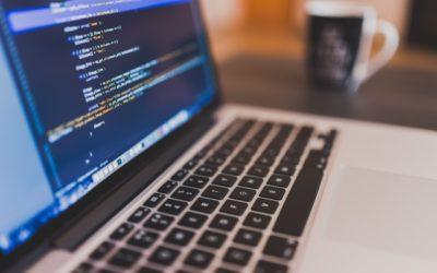 Study Website Development