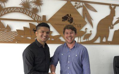Our Clients – Mo (India) – Study – Graduate Visa – TSS Visa