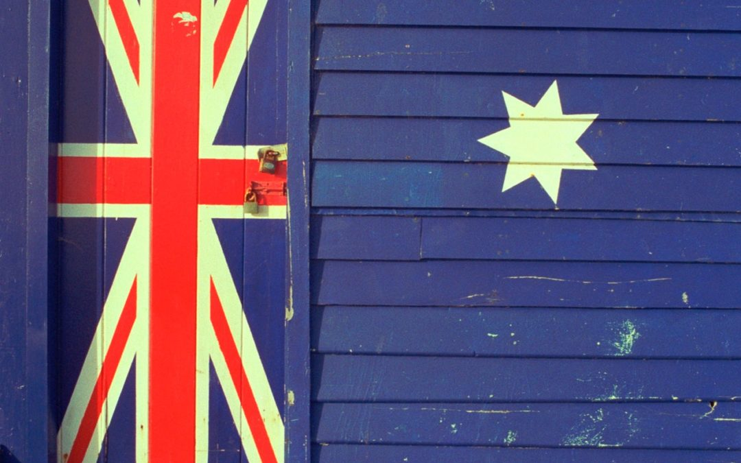 Applying for Australian Citizenship