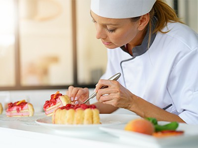 Study Patisserie Trade Course thumbnail Pathway to Aus