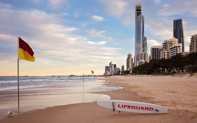 Gold Coast and Perth Are Now Regional Areas! How Does it Affect You.