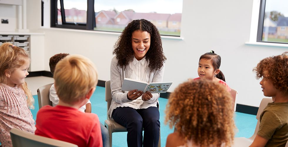 Teacher Childhood Education and Care Course Pathway to Aus