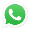 WhatsApp logo Medium